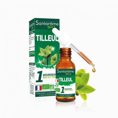SANTAROME BOURGEON Tilleul 30ml