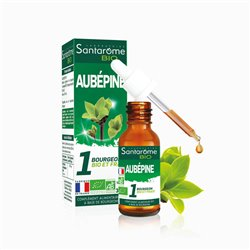 SANTAROME BOURGEON Aubépine 30ml
