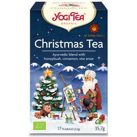 Christmas Tea Yogi Tea