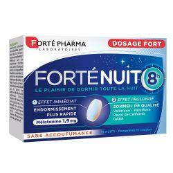 Forté Pharma FORTENUIT 8H 15 comprimés