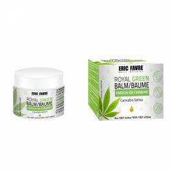 Royal Green Baume enrichi en Chanvre 50ml
