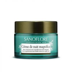 Sanoflore aerosol frescura nube DESODORISANTE EFICACIA 24H