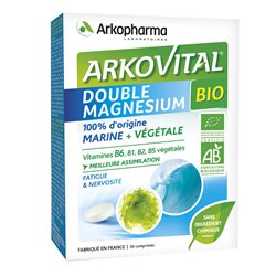 ARKOPHARMA ARKOVITAL ácido fólico cápsulas de vitamina B9