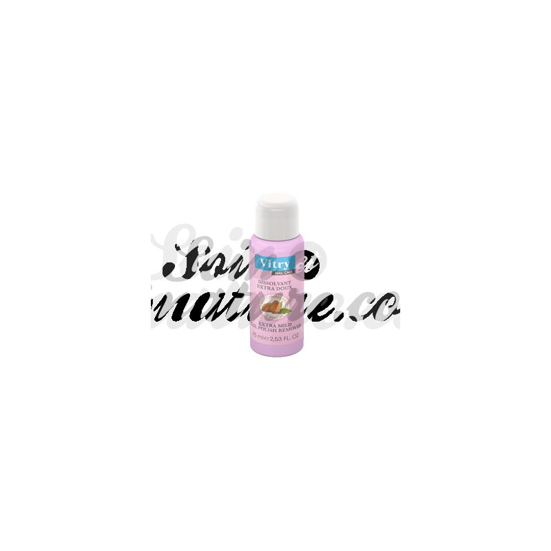 Vitry Dissolving Extra Soft Nail Polish At A Low Price