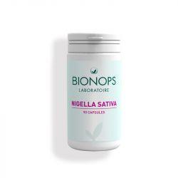 NIGELLA SATIVA 90 capsules Bionops