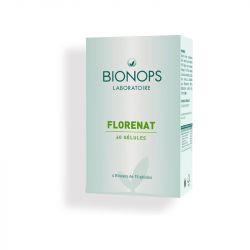 FLORENAT ferments lactiques 60 gélules Bionops