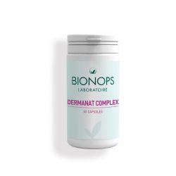 DERMANAT 60 capsules Bionops