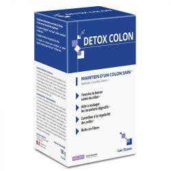 Sante-Naturelle Détox colon santé du colon 10 Sachets 10g