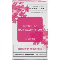 Granions Harpagophytum 60 comprimés LP