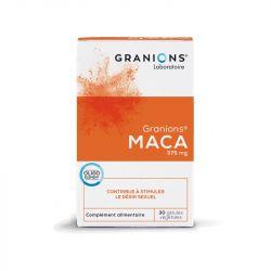 Granions Maca 30 gélules Phytothérapie