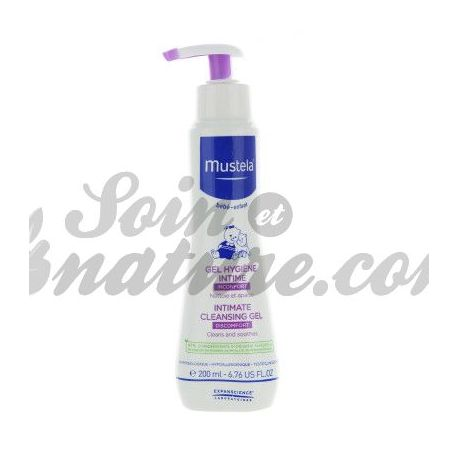 Sehr hoher Schutz Sonnencreme LSF 50 + Mustela Baby-100ML