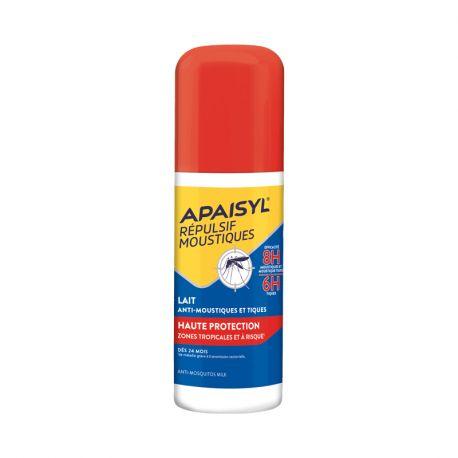 反驱蚊140毫升APAISYL