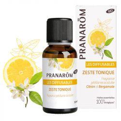 Pranarom Diffusion Citrus Essential Oil 30ml