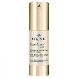Nirvanesque Nuxe Smoothing Face Cream primera Arrugas 50ml