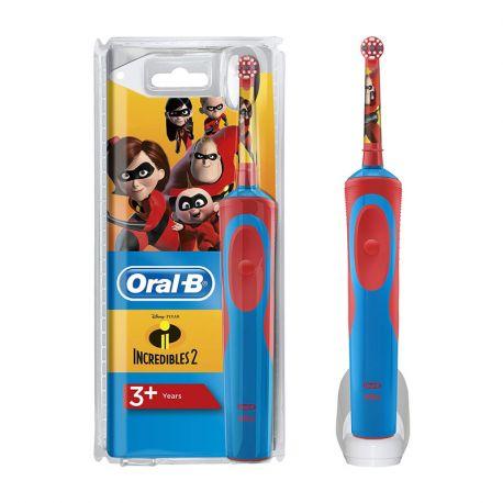 Professionelle Pflege Zahnbürste Oral B 500 Grün