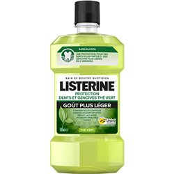 Colluttorio Listerine 500ml Anti-carie