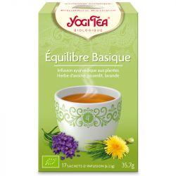 Yogi Tea The tisane Equilibre Basique