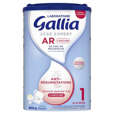 Gallia LECHE bebé Experto AR 1 800G