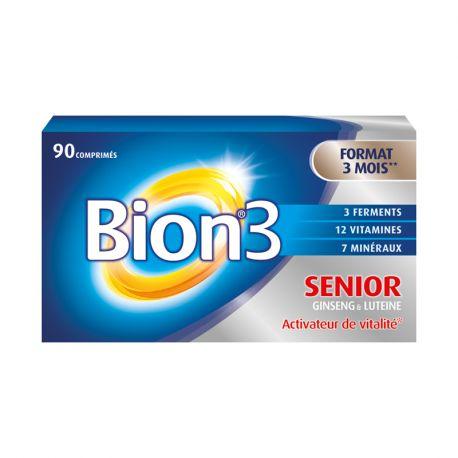 BION 3 SENIORS 90 compresse