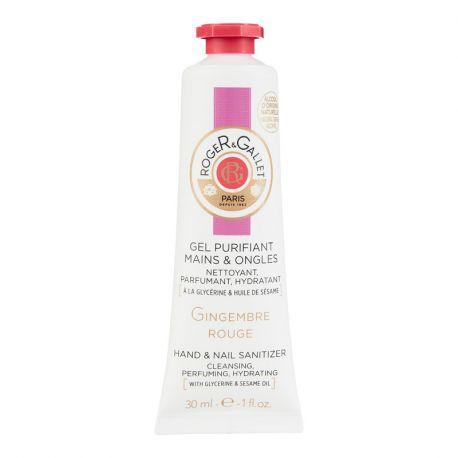 Roger & Gallet Gel Main Purifiant parfumé 30 ml