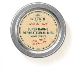 Nuxe Rêve de Miel Super Baume Réparateur au Miel 40ml