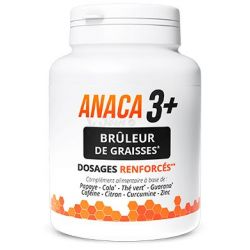 Anaca3 + grasso naturale Burner 60/120 capsule