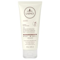 Laino Crème de Douche Nutritive Confort 200 ml