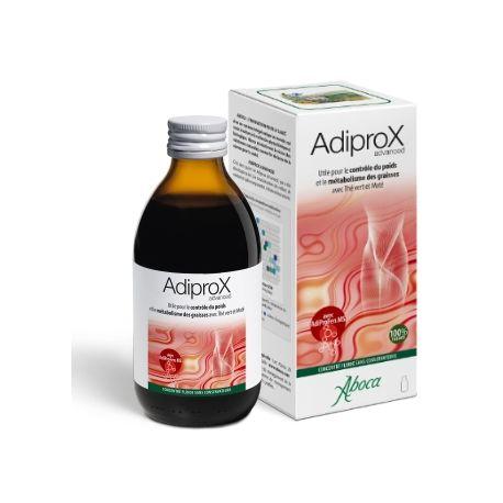 Adiprox Advanced Contrôle du Poids 325g