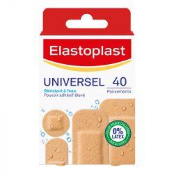 Elastoplast Pansement Universal 40 pansements