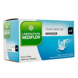 MEDIFLOR N1 BAG SLIMMING 24