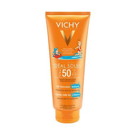 Vichy idéal Soleil SPF50 Lait enfant IP50+ 300ML