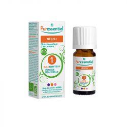 Puressentiel Expert Huile Essentielle Bio Néroli 2 ml