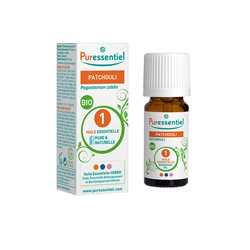 Puressentiel Expert Huile Essentielle Bio Patchouli 5 ml
