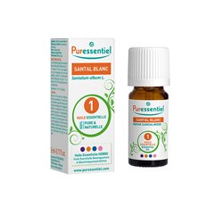 Puressentiel Expert Huile Essentielle Bio Santal blanc 5 ml