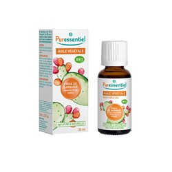 Puressentiel Huile Végétale Bio Figue de Barbarie 30 ml