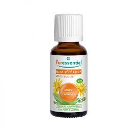 Puressentiel Huile Végétale Bio Arnica 30 ml