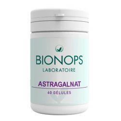 ASTRAGALNAT Système Immunitaire 60 gélules Bionops