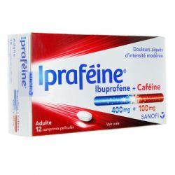 годжи применение ибупрофена