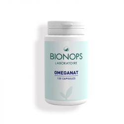 OMEGANAT Omega 3 120 capsules Bionops