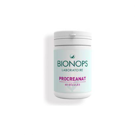 PROCREANAT 60 gélules Bionops