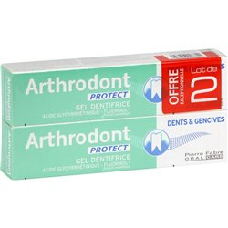 Arthrodont PROTECT CREMA DENTAL 75 ML