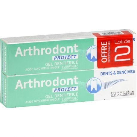 ARTHRODONT تحميه معجون أسنان 75 ML