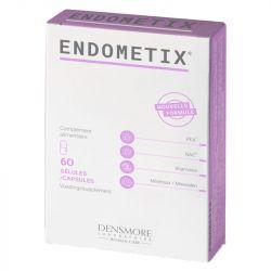 ENDOMETIX Fertilité & Régulation du cycle menstruel 60 comprimés