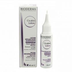 CicaBio Lotion cicatrisante asséchante 40ml Bioderma