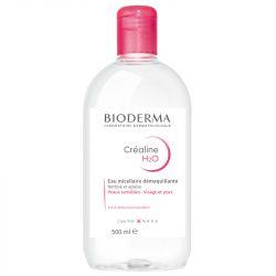 Bioderma Sensibio H2O Micelle Lösung ohne Parfum 100 ml