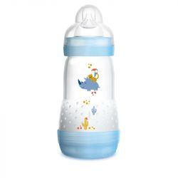 Buy Mam Baby Bottle Esay Start Colic Anti Blue 260ml In Pharmacy