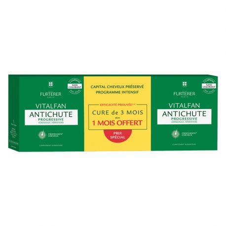 Rene Furterer Vitalfan Antichute progressive 30 capsules