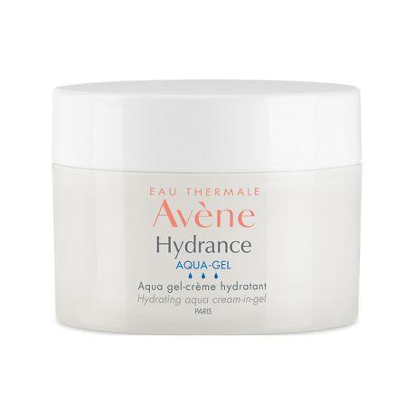 Avène Hydrance Aqua Gel Crème hydratante 50 ml
