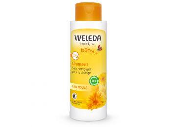 Compre Weleda Baby Liniment Bio 400 ml en la farmacia en línea