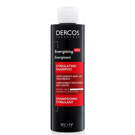 Dercos Aminexil Homme Shampoing